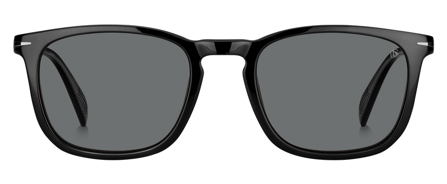 DB 1034/S - Black - Grey Polarized