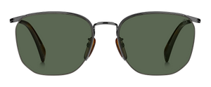 DB 1038/F/S - Ruthenium Havana - Green