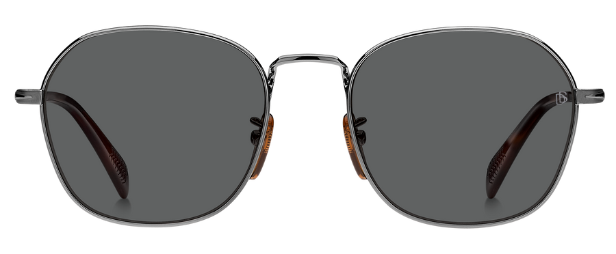 DB 1031/G/S - Ruthenium Havana - Grey Polarized