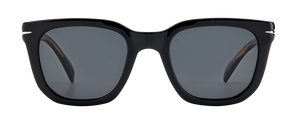 DB 7043/CS - Havana - Grey Polarized