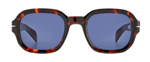 DB 7042/S - Red Havana - Blue Avio