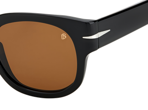 DB 7045/S - Black - Brown