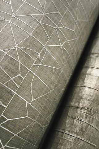 JV Genesi 5712 glam wallpaper with metallics & crushed effects