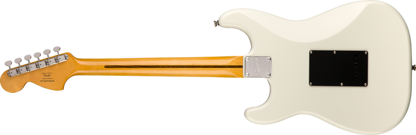 Squier Classic Vibe '70s Stratocaster®, Laurel Fingerboard, Olympic White