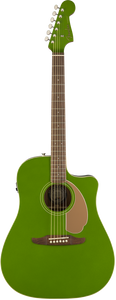 Fender Redondo Player Acoustic Electric Guitar
