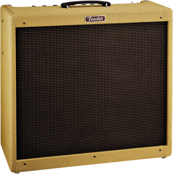 Blues DeVille™ 410 Reissue Tweed