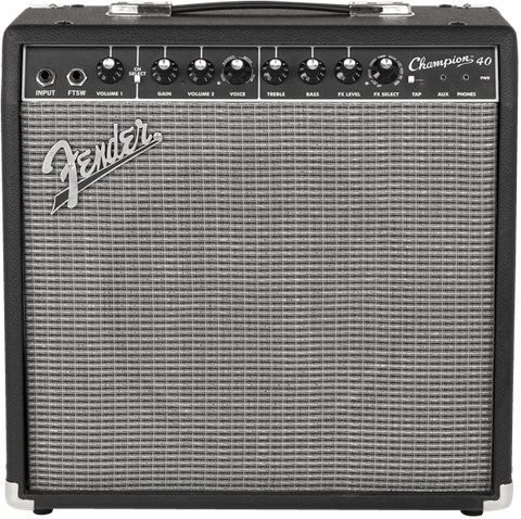Fender Champion 40 120V Guitar Amplifier