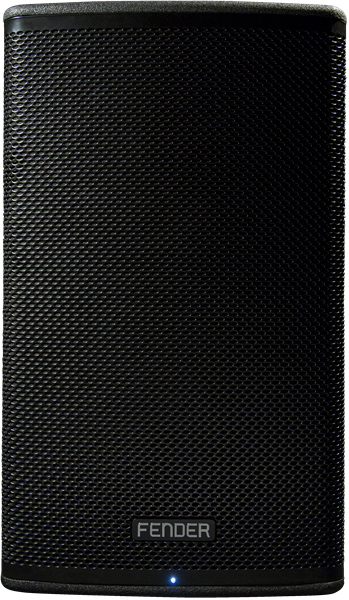 "Fender Fortis™ F-12BT 12"" Powered Speaker"