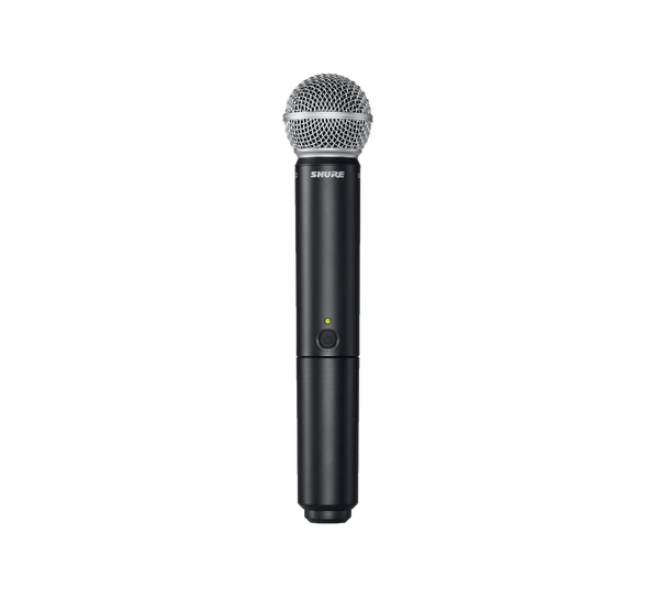 Shure BLX24 Hand Held System