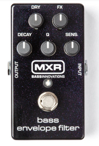 Dunlop MXR Bass Envelope Filter M82
