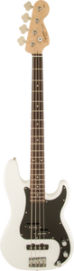 Squier Affinity Series Precision Bass Laurel Fingerboard Olympic White