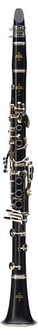 Buffet E11 Grenadilla Clarinet