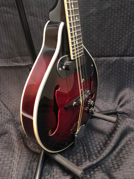 Stagg M50E Acoustic Electric Mandolin
