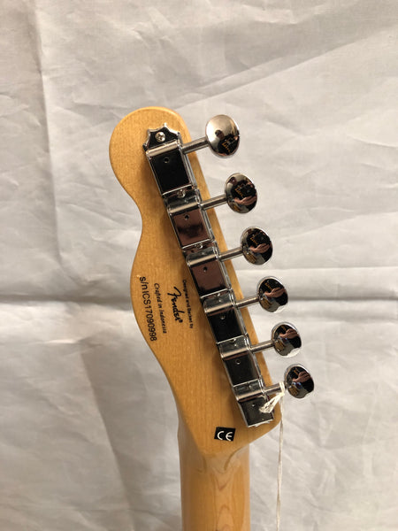 Squier Vintage Modified Telecaster Custom Maple Fingerboard