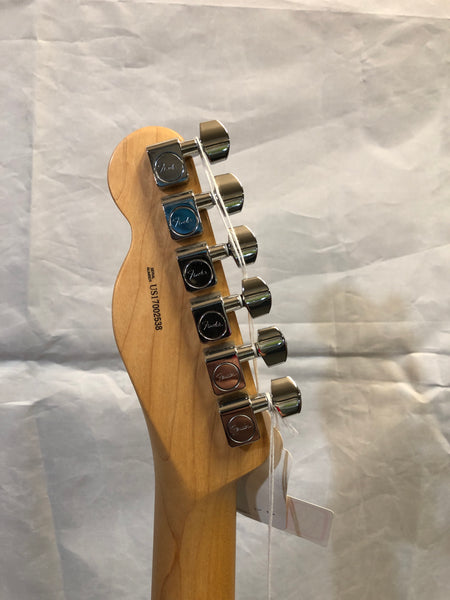 American Pro Telecaster Maple Fingerboard (Scratch and Dent Special)