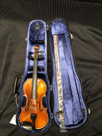 Pfretzschner Student Model 120 Violin 1/4 (German Made)