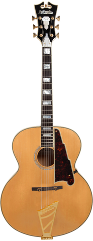 D'Angelico Excel 63 Acoustic Electric Guitar