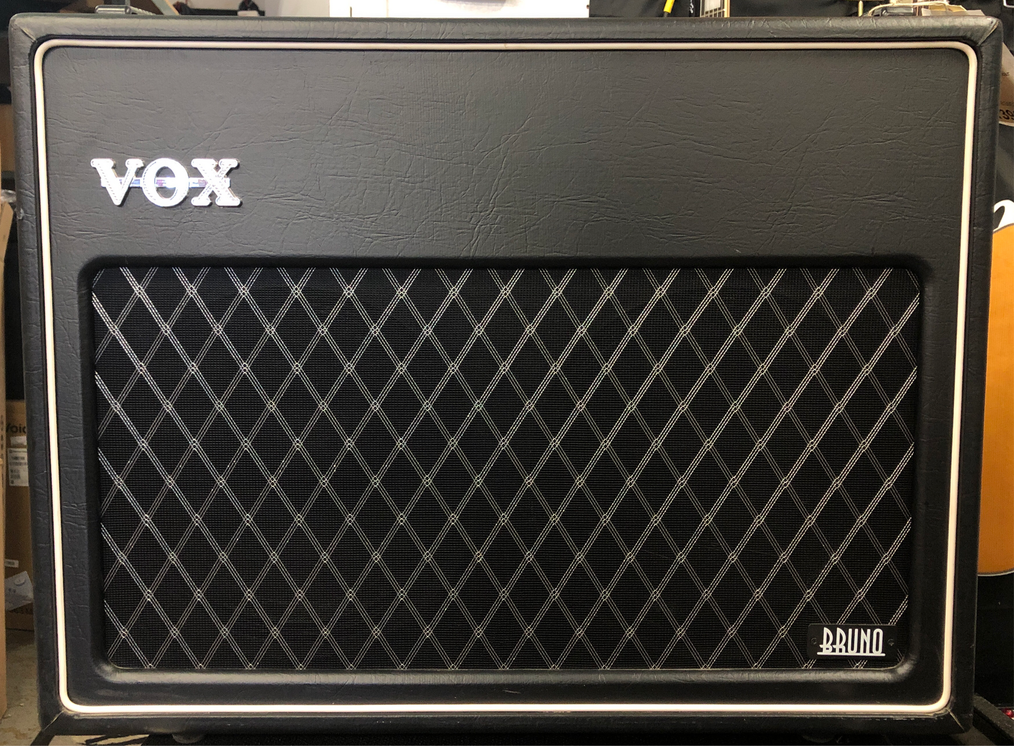 Vox Tony Bruno 2x12 TB35C2 Guitar Tube Amp (Floor Model)