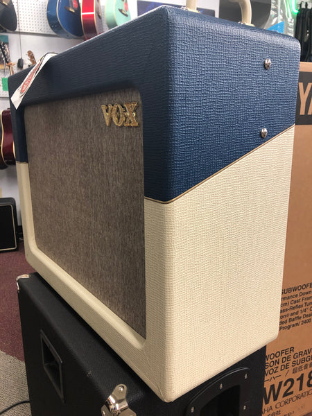 Vox AC30 Limited Edition AC30C2TVBC (New Floor Model)