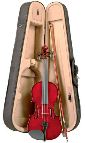 Palatino Campus Violin Outfit VN-350 With In Store Set-Up