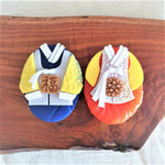 K-Soap 100% Handmade Hanbok Korean Traditional Outfit Natural Soap Best Gift for Babyshower, Housewarming, Birthday, Special Day