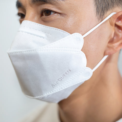 Nano Filter Virus/Dust Protection Mask