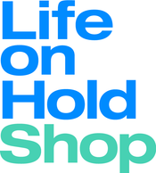 Life On Hold Shop