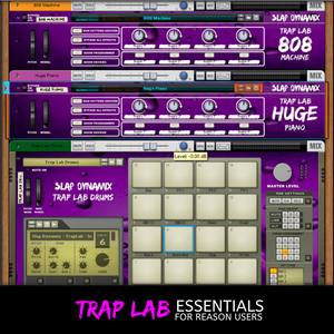 Trap Lab Essentials Refill