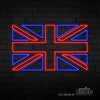 British Flag Neon Sign - Marvellous Neon