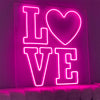 Love Led Sign - Marvellous Neon