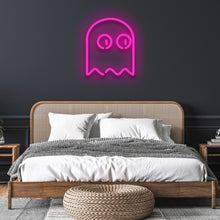 PAC-MAN Neon Sign - Marvellous Neon