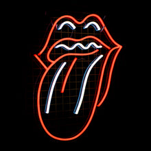 Rolling Stones Led Neon Sign - Marvellous Neon