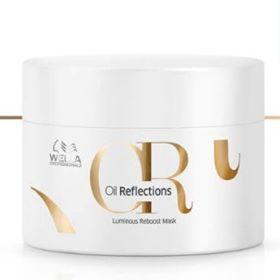 Oil Relfections mask-Wella-Alchemy Professionals