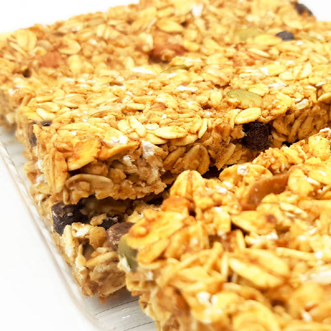 Prona Granola bar flapjack
