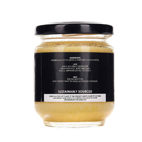 Image of Cocoa & Wild Honey Butter - 90g