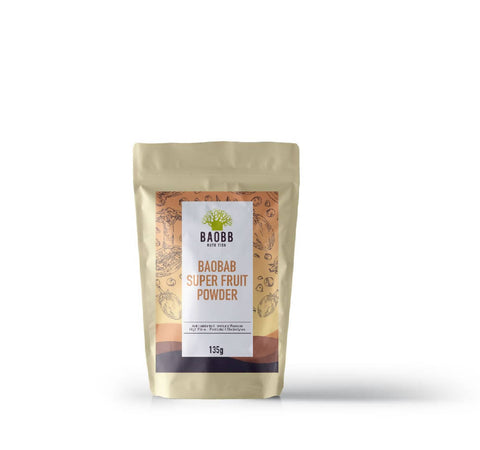 Baobab Super Fruit Powder