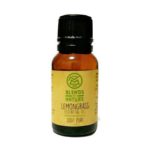 Lemongrass Essential Oil 15ml