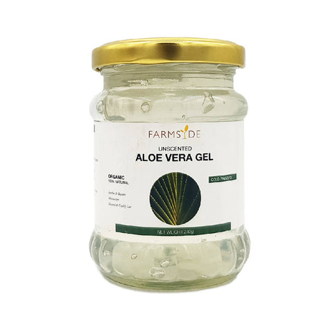 Image of Farmsyde Aloe Vera Gel 230g