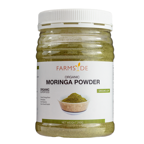 Immunity Boosters - Black Seed Oil, Moringa and Hypodea