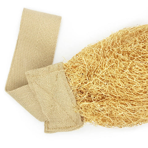 Image of Premium Natural Loofah Sponge