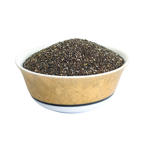 Image of Organic Chia Seeds - Black