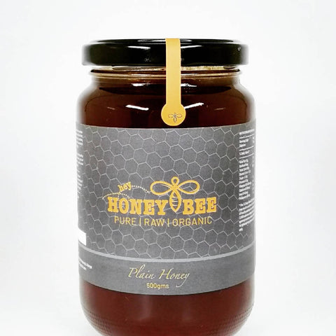 Honey - Maasai Multifloral