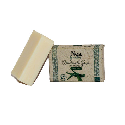 Nea by Nature Aloe Vera Soap - 100g