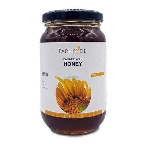 Image of Honey - Baringo Wild