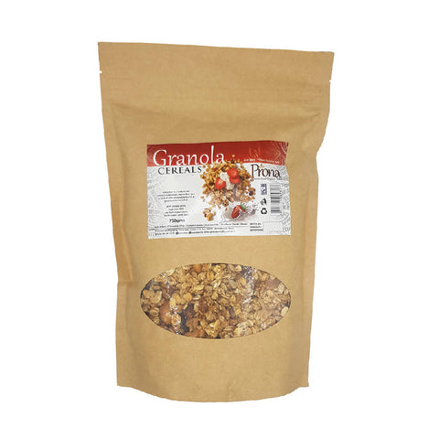 Image of Prona Granola Cereals