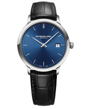 Load image into Gallery viewer, Gents Stainless Steel Raymond Weil Toccata Quartz Watch (39mm)