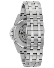 Load image into Gallery viewer, Stainless Steel Bulova Automatic Swiss Mechanical Watch