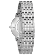 Load image into Gallery viewer, Stainless Steel Bulova Watch