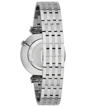 Load image into Gallery viewer, Stainless Steel Bulova Watch (38mm)
