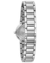 Load image into Gallery viewer, Ladies Stainless Steel Bulova Watch